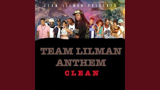 Gambar cover Team Lilman Anthem