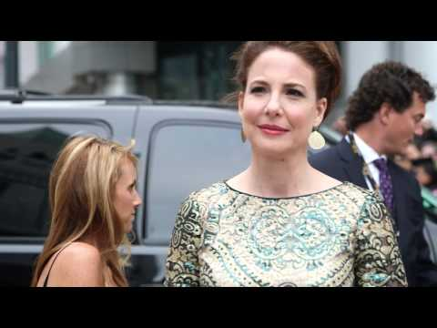 Pawn Sacrifice: Robin Weigert TIFF Movie Premiere Gala Arrival