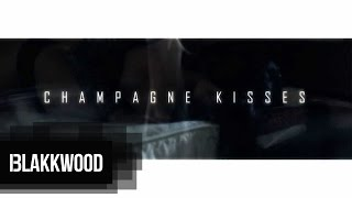 Viktor Sheen & Renne Dang - Champagne Kisses ft. Jimmy Dickson (prod. Ceha)