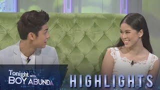 TWBA: How well do Kisses and Donny know each other