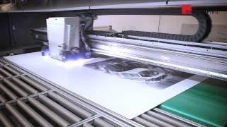 Широкоформатная УФ печать(Компания BrandPrint является крупнейшим изготовителем наружной и интерьерной рекламы в России. Мы осуществляем..., 2012-10-24T11:12:35.000Z)