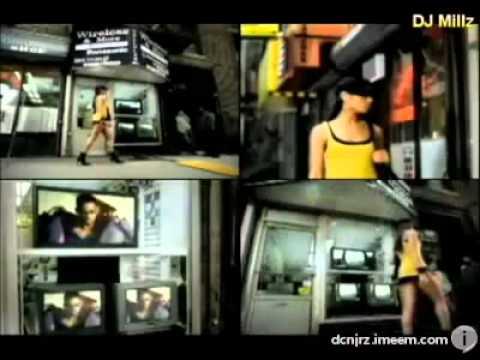 Eve  Tambourine ft Jay  Z