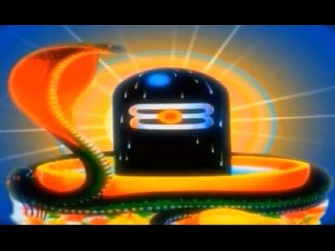Utaro Aarti Bhole Nath Ki By Asha Bhosle [Full HD Video] I Shiv Stuti