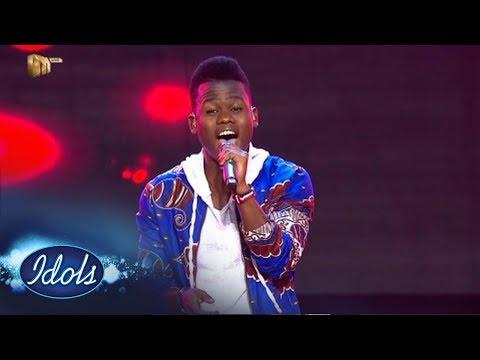Top 6 Reveal: Local is lekker   Idols SA Season 13