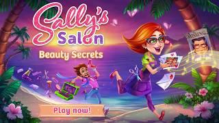 Скачать Official Trailer Sally S Salon Beauty Secrets