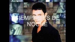 Alejandro Sanz : Siempre Es De Noche #YouTubeMusica #MusicaYouTube #VideosMusicales https://www.yousica.com/alejandro-sanz-siempre-es-de-noche/ | Videos YouTube Música  https://www.yousica.com