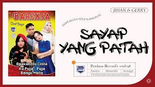 Jihan Audy Feat Gerry Mahesa - Sayap Yang Patah (Official Music Video)