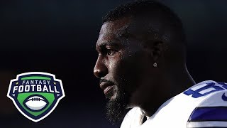Why you should consider benching Dez Bryant in Week 2 | Fantasy Focus | ESPN thumbnail
