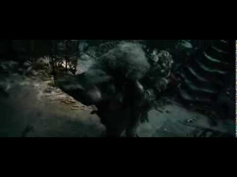 The Hobbit The Battle of the Five Armies Deleted Scene- The Ring of Fire
