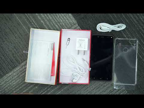 Karbonn Titanium Frames S7: unboxing |First Look | Hands on | Launch | Price - Rs 6,999