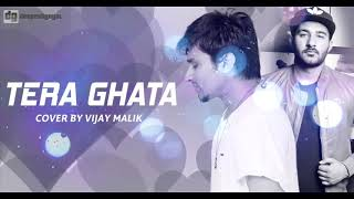 Isme Tera Ghata Haryanvi EDM Mix | Gajendra Verma | Cover by Vijay Malik | Breakup Songs