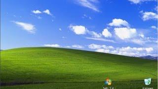 Как Активировать Windows XP 2