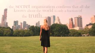 The Collectors' Society Official Book Trailer