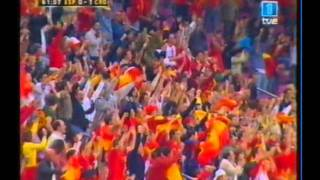 2006 (June 7) Spain 2-Croatia 1 (Friendly).avi