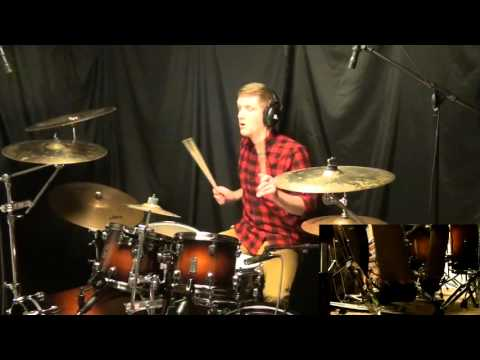 August Burns Red - Provision Drum Cover by Chris Chapman