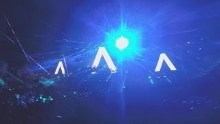 Axwell Λ Ingrosso - Live at Electric Love Festival 2015 [Full Set]