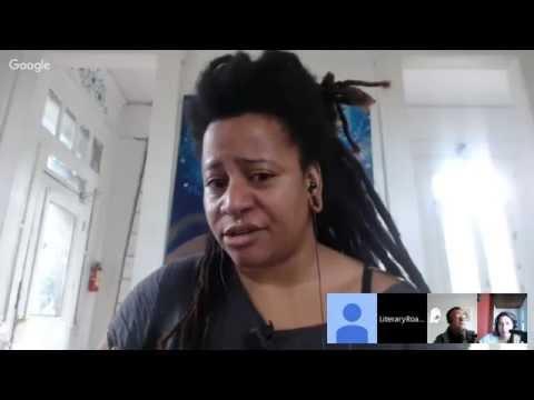 Discussing Mastiff by Joyce Carol Oates - Literary Roadhouse Ep 84