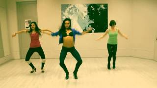 Dance Video Katya Flash (choreo) High Heels Fabo feat. Lostcause -- Where I Stand (Karmon Remix)