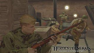 Heroes & Generals: как быстро заработать серебра
