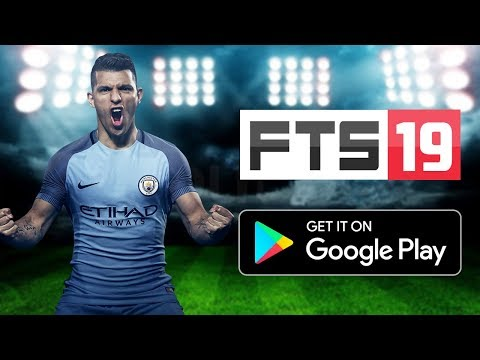 FIRST TOUCH SOCCER 2019 | UPDATE | OFFLINE | DOWNLOAD | FREE