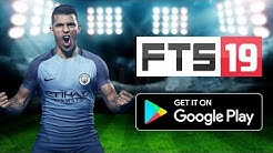 FIRST TOUCH SOCCER 2019   UPDATE   OFFLINE   DOWNLOAD   FREE