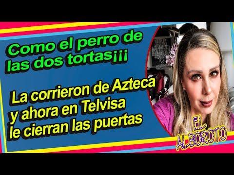 Pintaba para ser la nueva estrella de la television y ahora nadie le llama. Atala Sarmiento
