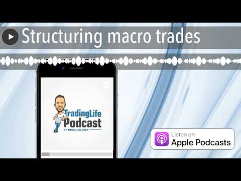 Structuring macro trades