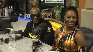 Treach And Egypt Criss Talk Growing Up Hip Hop, Fabrications In Pepa