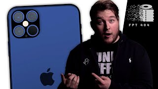 iPhone 12 - HERE YOU GO! Release dates! (exclusive)