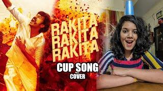 Rakita Rakita Cup Song Cover | Mathu Soundar | Dhanush | Santhosh Narayanan | Karthik Subbaraj