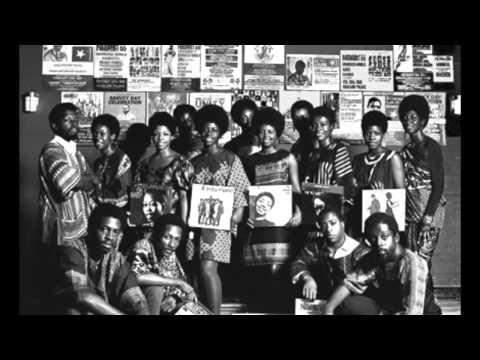 Malcolm X AND THE BLACK ARTS MOVEMENT