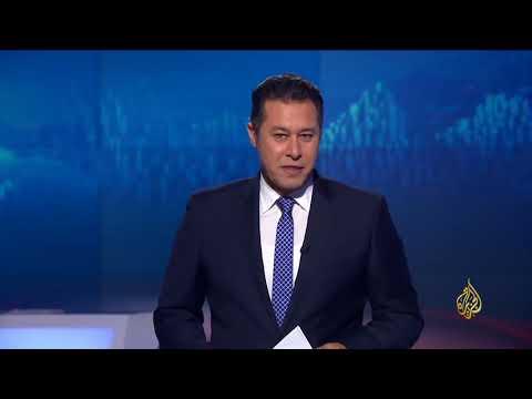 سباق الأخبار- عبد المنعم أبو الفتوح- مجازر الغوطة  - نشر قبل 1 ساعة
