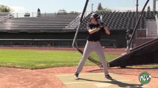 Jaxon Sorenson - PEC - BP - Idaho Falls HS (ID) - June 7, 2017