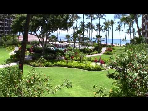 Beautiful Maui Luxury Vacation Rental at the Beachfront Kaanapali Alii Resort