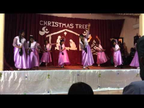 asainthidu asainthidu tamil christian dance Roberd