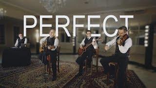 Perfect - Ed Sheeran (Thiago Lopasso Cover)