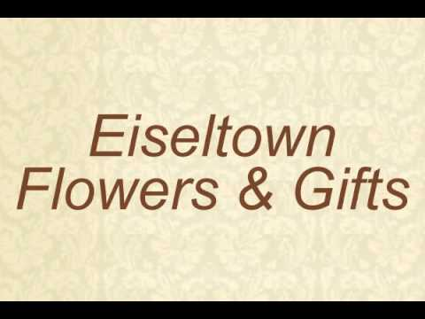 Eiseltown Flowers & Gifts - Florist in Pittsburgh, PA