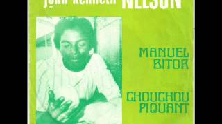 Chouchou Piquant (Johne Kenneth NELSON)