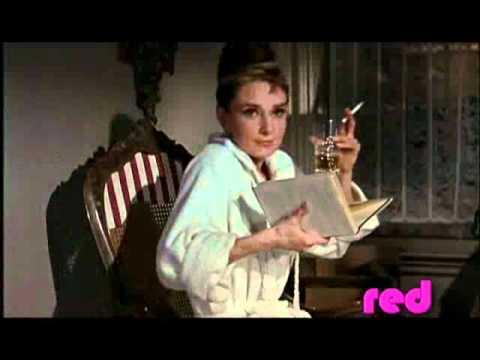 Candyman ~ Audrey Hepburn/James Dean/ Marilyn Monroe