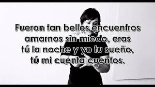 Carla Morrison - Déjenme Llorar Feat. Leonel García [Letra + Descarga Álbum]