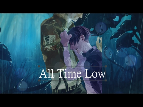 Nightcore - All Time Low (Switching Vocals)