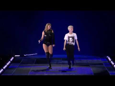 Taylor Swift & Troye Sivan - My My My