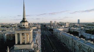 видео Новостройки в Московском районе  СПБ от 1.97 млн руб за квартиру