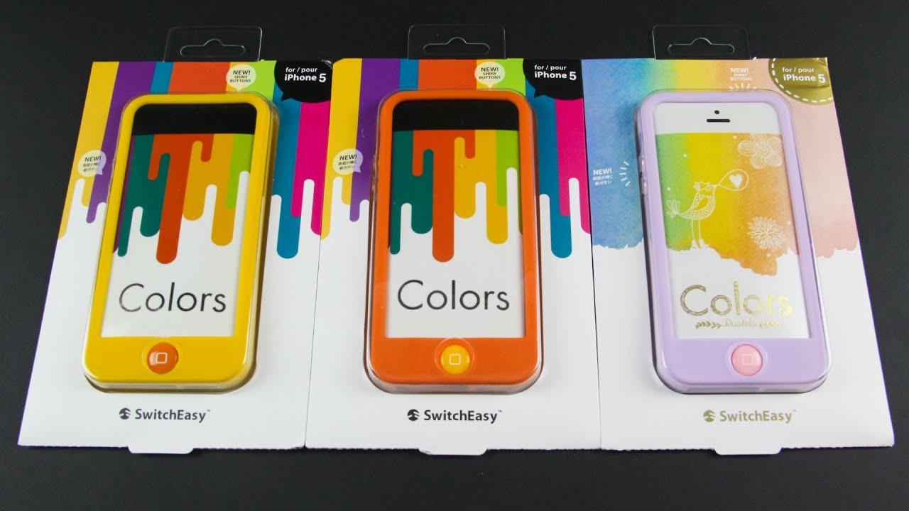 switcheasy iphone 6 case