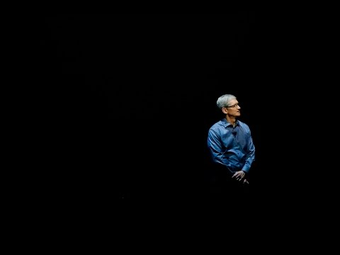 Apple's iPhone 6S event in 8 minutes