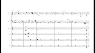 Pau Pau Concerto for Violin & Orchestra (2018)