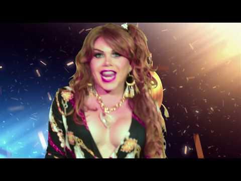 Tifany Espectacular - Quiero Mi Chacal (Video Oficial)
