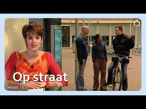 12. Op straat - Taalklas.nl
