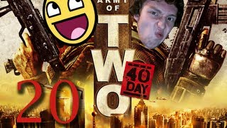 Army of Two: The 40th Day w/ MisterKoog - 20: To The Mall
