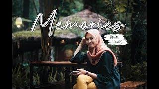 MEMORIES MAROON 5 by Ocha